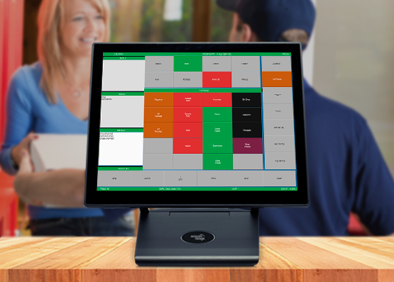 Restaurant Manager Delivery POS System